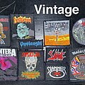 Iron Maiden - Patch - Patch Lot