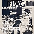 Black Flag - Other Collectable - Black Flag - Tour Poster