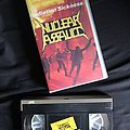 Nuclear Assault - Tape / Vinyl / CD / Recording etc - Nuclear Assault - Radiation Sickness VHS