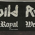 Running Wild - Other Collectable - Running wild - Welcome To Port Royal - tour scarf