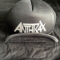 Anthrax - Other Collectable - Custom NOT! hat