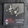 Flotsam & Jetsam - Patch - VTG Flotsam & Jetsam - No Place For Disgrace Patch