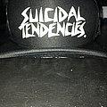 """Suicidal Tendencies - Other Collectable - Suicidal Tendencies """"Suicidal"""" Hat"""