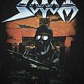 Sodom - Persercution Mania 1988 Tour Shirt
