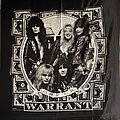 Warrant - Other Collectable - Warrant - Dirty Rotten Filthy Stinking Rich Flag