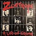 Zoetrope - Tape / Vinyl / CD / Recording etc - Zoetrope - Life Of Crime 1987 Combat Records Press W/ Gimmick Cover