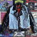 Anthrax - Battle Jacket - New vest