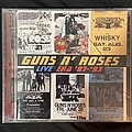 Guns N' Roses - Tape / Vinyl / CD / Recording etc - Guns N' Roses Live Era '87-93
