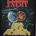Public Enemy - Patch - Public Enemy - Fear Of A Black Planet Rectangle Patch