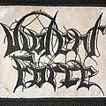 Violent Force - Patch - Violent Force - Woven Logo Patch