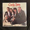 Circle Jerks - Tape / Vinyl / CD / Recording etc - Circle Jerks - Wönderful 2009 Reissue