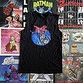 Risk - TShirt or Longsleeve - Risk - Ratman Lives Shirt