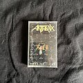Anthrax - Tape / Vinyl / CD / Recording etc - Anthrax - Among The Living Tape