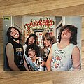Tankard - Other Collectable - Tankard Group Poster