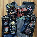 Anthrax - Battle Jacket - yet another update
