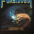 Forbidden - Forbidden Evil Shirt