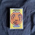Anthrax - Tape / Vinyl / CD / Recording etc - Anthrax - State Of Euphoria Tape