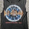 Def Leppard - TShirt or Longsleeve - Def Leppard - Hysteria Original Shirt