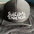 Suicidal Tendencies - Other Collectable - Suicidal Tendencies hat