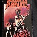 Nuclear Assault - Tape / Vinyl / CD / Recording etc - Nuclear Assault - Handle With Care European Tour 1989 VHS