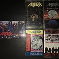 Anthrax Tape Collection