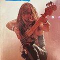 Iron Maiden - Tape / Vinyl / CD / Recording etc - Iron Maiden - Steve Harris Magazine Rip