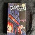 Tankard - Tape / Vinyl / CD / Recording etc - Tankard - Open All Night VHS