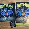 Risk - Other Collectable - The RATMAN Collection + Wantlist