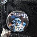 Megadeth - Pin / Badge - Megadeth - Killing Is My Business Pin