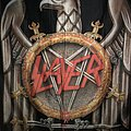 Slayer - Slayer Eagle Fabric Poster