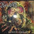 Cruel Bomb - Tape / Vinyl / CD / Recording etc - Cruel Bomb - Trinity Terror CD