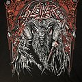 Slayer - TShirt or Longsleeve - Slayer - Final World Tour 2019 Official Tour Shirt