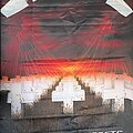 Metallica - Other Collectable - Metallica - Master Of Puppets Flag