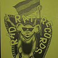 Rad Rat Records - Other Collectable - Rad Rat Records Sticker