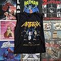 Anthrax - TShirt or Longsleeve - Anthrax - Among The Living Shirt