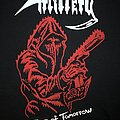 Artillery - TShirt or Longsleeve - Artillery - Fear Of Tomorrow Shirt