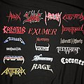 Hirax - Patch - Patches