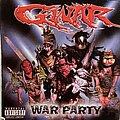 Gwar - Other Collectable - GWAR - War Party Mini Poster