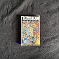 Scatterbrain - Tape / Vinyl / CD / Recording etc - Scatterbrain - Scamboogery Tape
