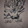Autopsy - Severed Survival Shirt