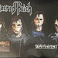 Sacred Reich - Other Collectable - Sacred Reich - Independant 1993 Promo Poster