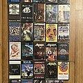 Anthrax - Tape / Vinyl / CD / Recording etc - Cassette Tape Collection