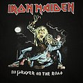 Iron Maiden - TShirt or Longsleeve - Iron Maiden - No Prayer For The Dead Tour Shirt