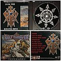 Bolt Thrower CD For Milton 333 Other Collectable