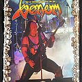 Venom - Other Collectable - Venom/Motörhead Two Sided Poster