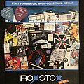 Roxstox - Other Collectable - Roxstox Promo & Guitar Pics