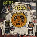 Anthrax - Battle Jacket - anthrax tribute