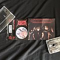 Nuclear Assault - Tape / Vinyl / CD / Recording etc - Nuclear Assault - Original 1989 Handle With Care Tape