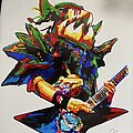 Gwar - Other Collectable - Balsac Poster