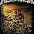 Helloween - Walls Of Jericho Shirt
